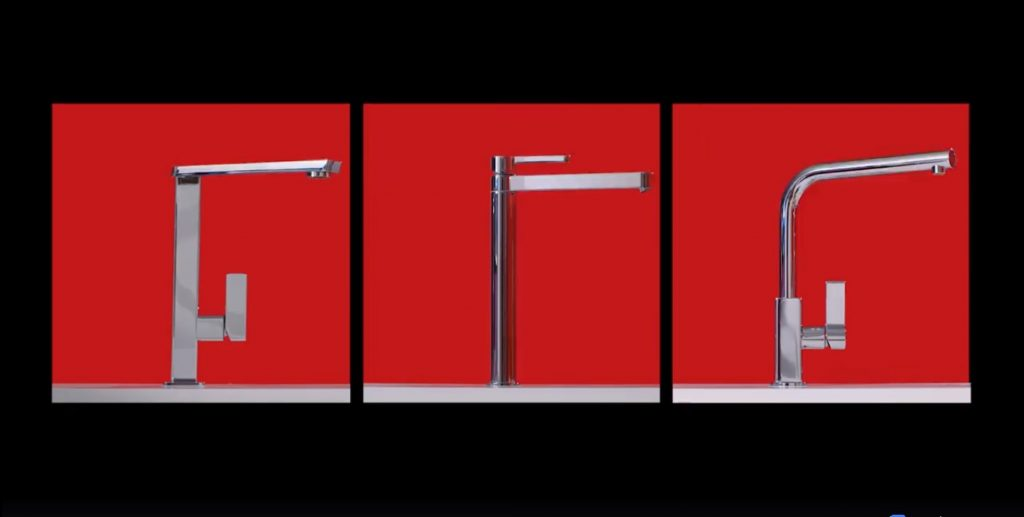 franke sinks, franke appliances, crosscraft malta, stop motion animation