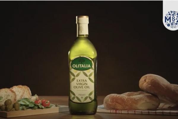 olitali online campaign by VSQUARED Malta